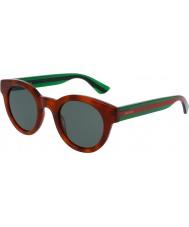 Gucci Mens gg0002s 003 aurinkolasit