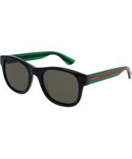 Gucci Mens gg0003s 002 aurinkolasit