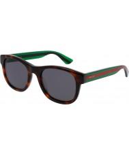 Gucci Mens gg0003s 003 aurinkolasit