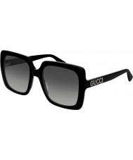 Gucci Ladies gg0418s 001 54 aurinkolasit
