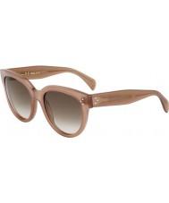 Celine Hyvät cl 41755 gky db Opal ruskea aurinkolasit