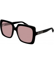 Gucci Ladies gg0418s 002 54 aurinkolasit