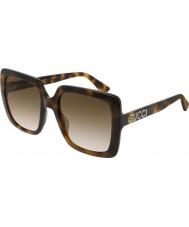 Gucci Ladies gg0418s 003 54 aurinkolasit