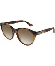 Gucci Ladies gg0419s 003 54 aurinkolasit