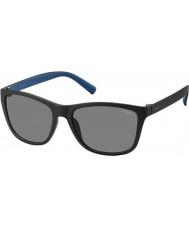 Polaroid Mens pld3011-s LLK c3 musta sininen polarized aurinkolasit