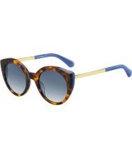 Kate Spade New York Ladies norina s ipr 08 50 aurinkolasit