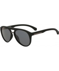 Calvin Klein Jeans Ckj800s musta aurinkolasit