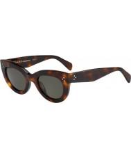 Celine Naisten cl 41050-s 05L 1e tortoiseshell aurinkolasit
