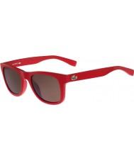 Lacoste L790s punainen aurinkolasit