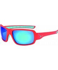 Cebe Changpa matta pinkki 1500 harmaa flash peili sininen aurinkolasit