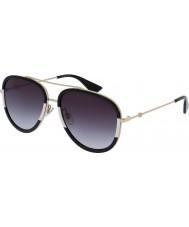 Gucci Hyvät gg0062s 006 aurinkolasit