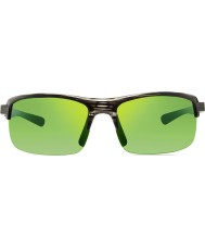 Revo Re4066 ydin n greige woodgrain - vihreä vesi polarisoitunut aurinkolasit