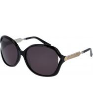 Gucci Hyvät gg0076s 001 aurinkolasit