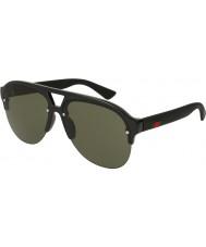 Gucci Mens gg0170s 001 59 aurinkolasit