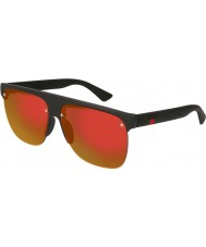 Gucci Miesten gg0171s 001 60 aurinkolasit