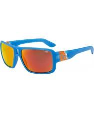 Cebe Lam matta sininen oranssi polarized aurinkolasit