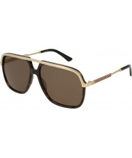 Gucci Gg0200s 002 57 aurinkolasit