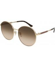 Gucci Gg0206sk 003 58 aurinkolasit
