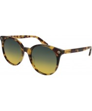 Gucci Ladies gg0091s 003 aurinkolasit
