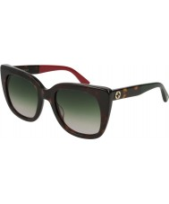 Gucci Ladies gg0163s 004 51 aurinkolasit