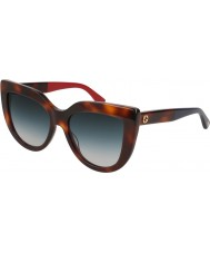Gucci Ladies gg0164s 004 53 aurinkolasit