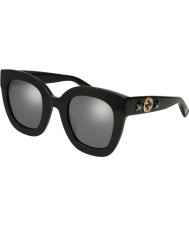 Gucci Ladies gg0208s 002 49 aurinkolasit