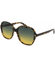 Gucci Ladies gg0092s 003 aurinkolasit