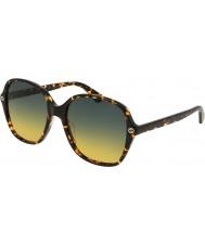 Gucci Ladies gg0092s 003 aurinkolasit