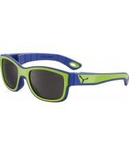 Cebe Cbstrike3 iskee sinisiä aurinkolasit