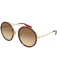 Gucci Ladies gg0061s 013 56 aurinkolasit
