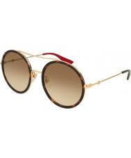 Gucci Ladies gg0061s 013 56 aurinkolasit