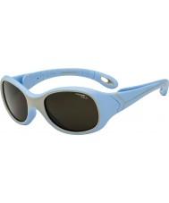 Cebe S-kimo (ikä 1-3) sininen aurinkolasit