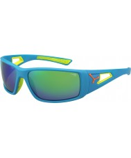Cebe Session sininen oranssi 1500 harmaa peili vihreä aurinkolasit
