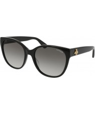 Gucci Ladies gg0097s 001 aurinkolasit