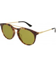 Gucci Miesten gg0320s 005 53 aurinkolasit