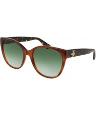 Gucci Ladies gg0097s 003 aurinkolasit