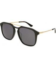 Gucci Mens gg0321s 001 55 aurinkolasit