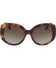 Longchamp Ladies lo601s 214 55 aurinkolasit
