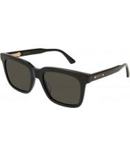 Gucci Mens gg0267s 001 53 aurinkolasit