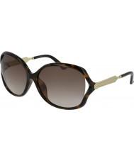 Gucci Naisten gg0076sk 003 62 aurinkolasit