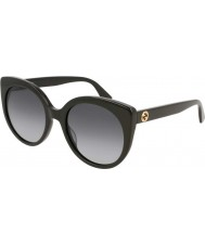 Gucci Ladies gg0325s 001 55 aurinkolasit