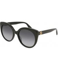 Gucci Ladies gg0325s 001 55 aurinkolasit