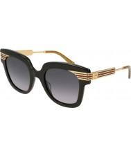 Gucci Ladies gg0281s 001 50 aurinkolasit