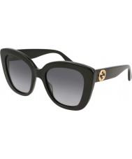 Gucci Ladies gg0327s 001 52 aurinkolasit