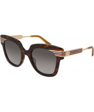 Gucci Ladies gg0281s 002 50 aurinkolasit