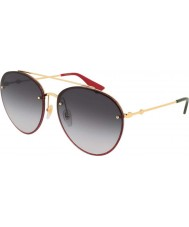 Gucci Ladies gg0351s 001 62 aurinkolasit