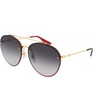 Gucci Ladies gg0351s 001 62 aurinkolasit