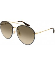 Gucci Ladies gg0351s 003 62 aurinkolasit