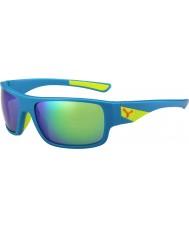 Cebe Whisper matta sininen lime 1500 harmaa flash peili vihreä aurinkolasit