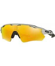 Oakley Oo9208-02 tutka ev polku hopea - palo iridium aurinkolasit